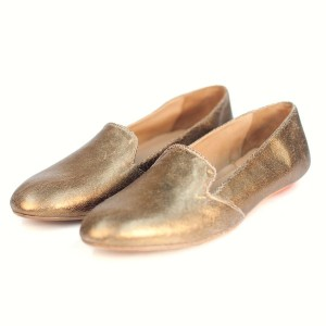loafer-gold-pair