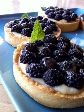Blue Scorcher Bakery & Cafe